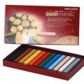 <p>Simbalion soft pastel 12 renk</p>